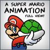 Mario versus Shell