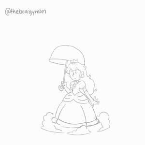 The Princess Spawn (WIP)