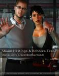 ACB Shaun and Rebecca for XNALara