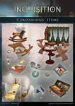 DAI Props - Companions' Items XPS - (DOWNLOAD)