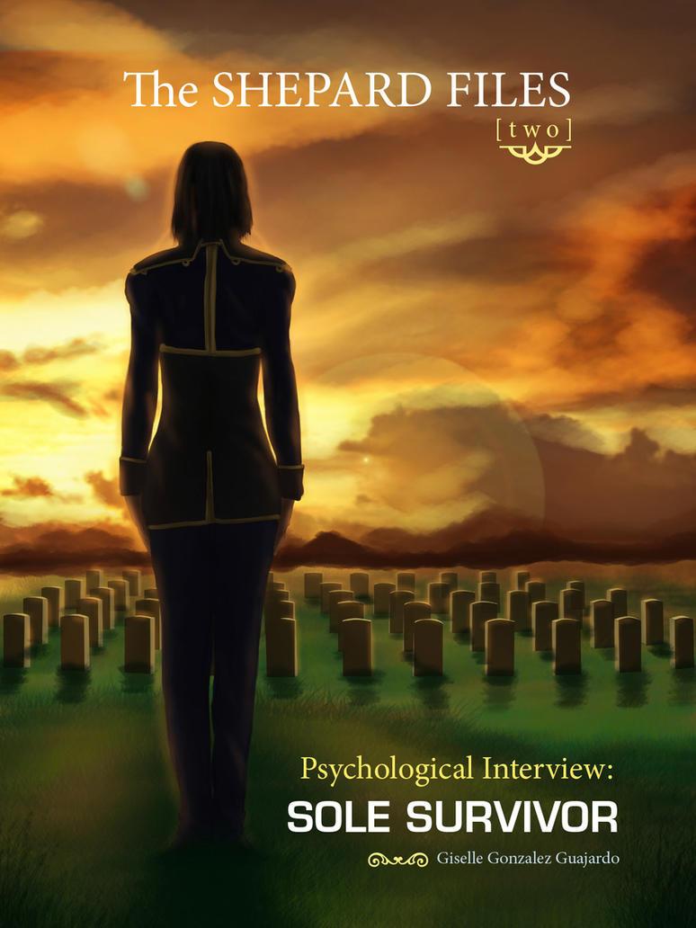 The Shepard Files: Sole Survivor Story by Gigi-FenixPhoenix