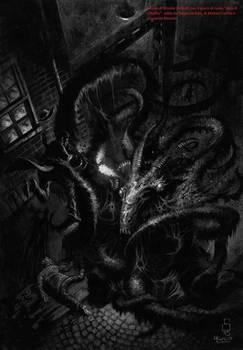 Spawn of Shub-Niggurath, RPG Alba di Cthulhu