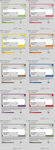 Windows Classic Shiki Colors by VikHollow