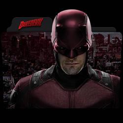 Daredevil Folder Icon