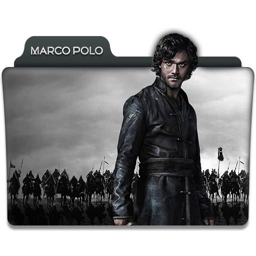 marco polo folder icon by viro9 on deviantart. Black Bedroom Furniture Sets. Home Design Ideas