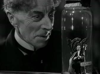 La Fiancee De Frankenstein+k by koox
