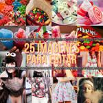 Pack 01 | Imagenes para Editar