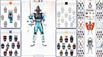 kamen rider fourze driver flash