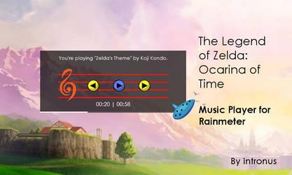 Music Players on Rainmeter - DeviantArt
