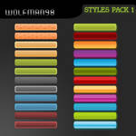 Style Pack 1