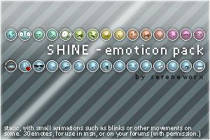 shine.pack by sereneworx