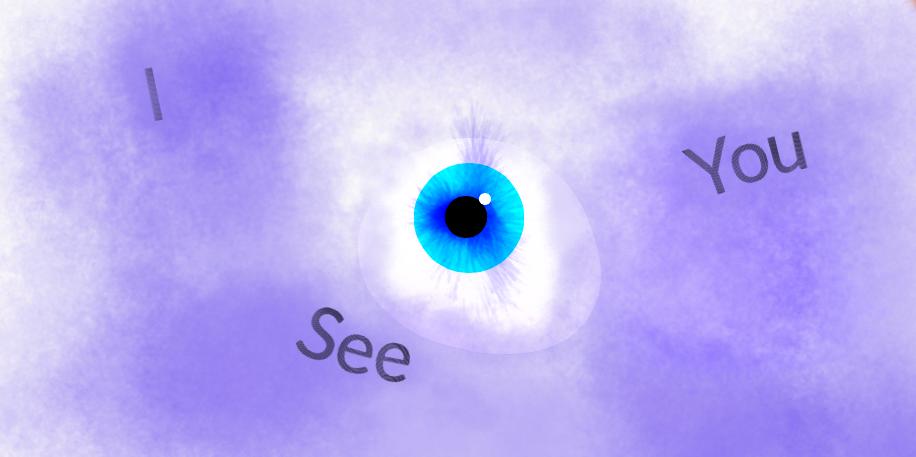 All Seeing Eye by emmab14