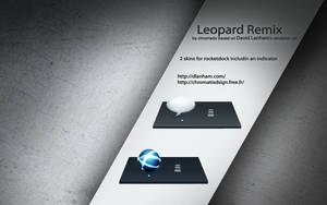 leopard remix