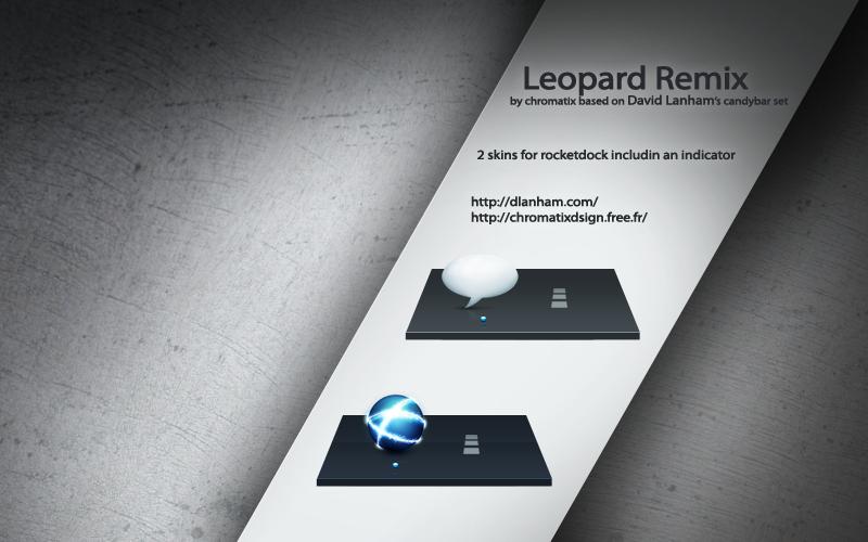 leopard remix by chromatix