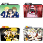 Anime folder icons 8