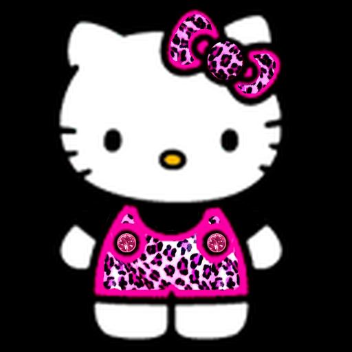 b8f51671f Hello Kitty Icon by TheGreyMatter5050 on DeviantArt
