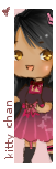 FLELE Request - KittyChan by rimirinchan
