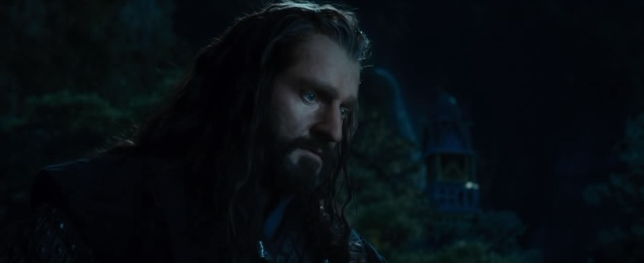 Thorin x Elf!Reader|Rude by Xalath on DeviantArt