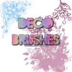 Brushes Deco