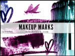Makeup Marks PS Brushes