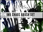 Ink and Chaos Brush Pack