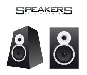 Speakers by xavialonso10