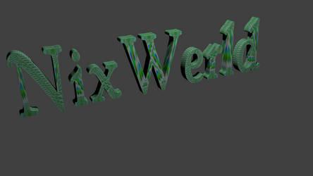 NixWerld by RockoGuy991
