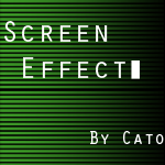 Screen Effect Brushes by Penumbra-Ex