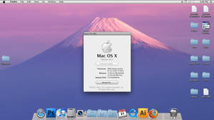 Mac OS X Lion Theme Pack Win 7