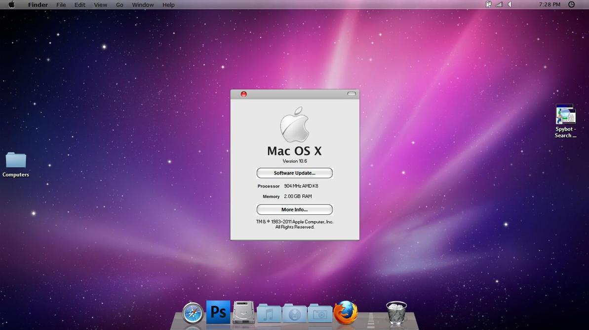 download torrent mac os x