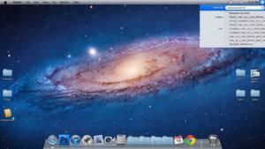 Mac Spotlight for Windows by djtransformer01