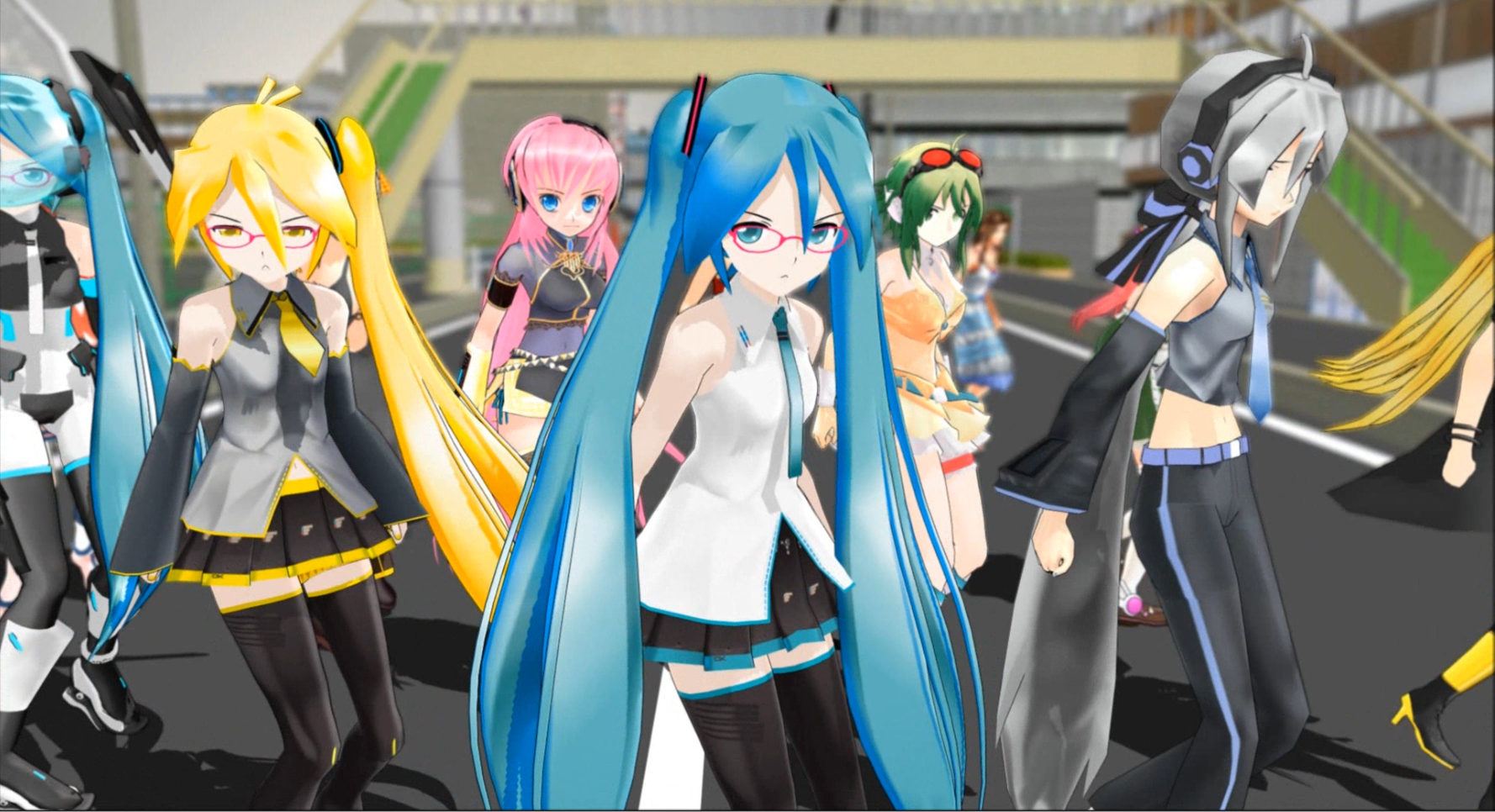 Mmd Luvoratorrrrry Motion Downloads By Aikaitami On