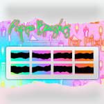 Paper Brushes | Pixlr | Sara