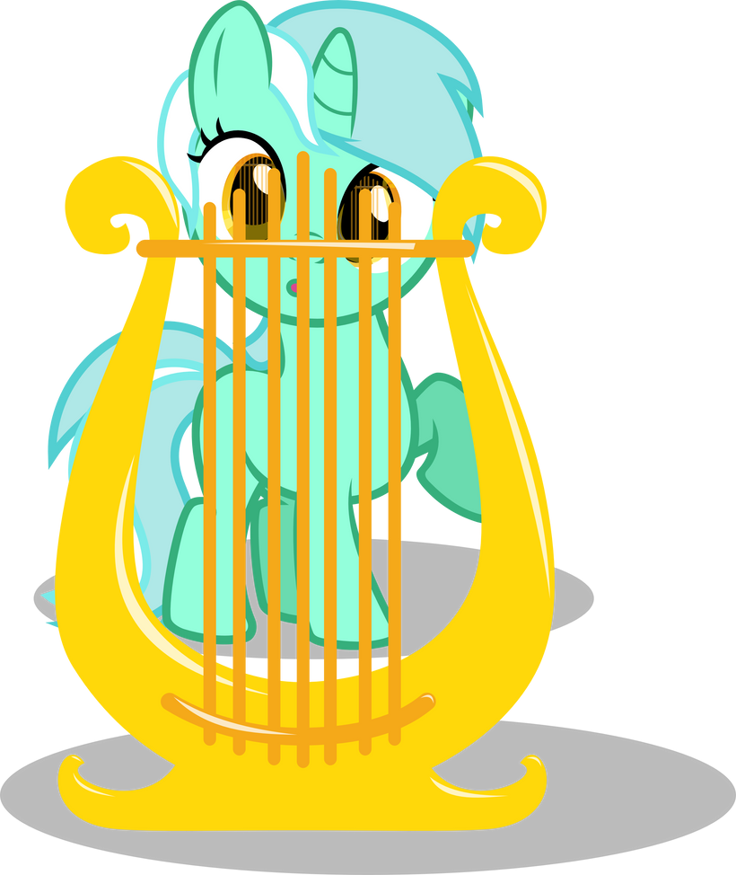 30  renders My little pony Lyra_cutie_mark_by_up1ter-d5oacp4