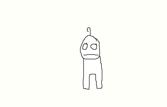 Chibi Cryaotic by Ryanth3kill3r