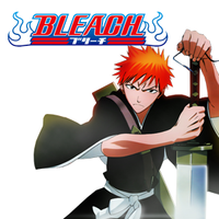 Bleach Flash Game by HereticGX