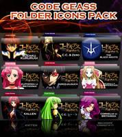 CG Pack 1