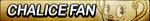 Chalice Fan Button by Wolfgangar