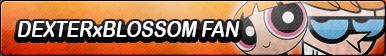 DexterxBlossom Fan Button