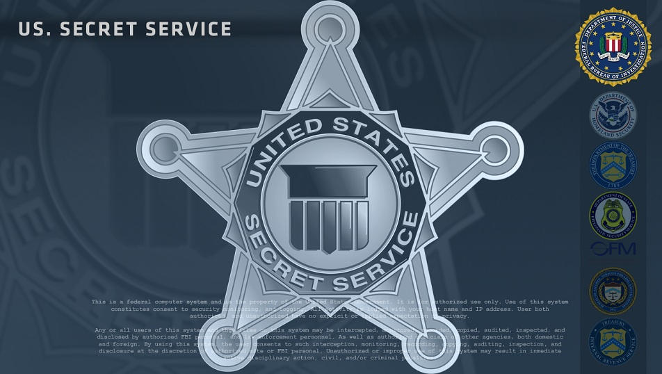 HD wallpapers agency of united states government logo