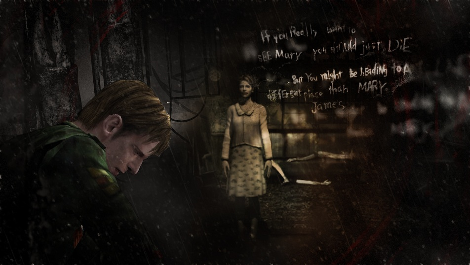 Silent Hill 2 Wallpaper 2017 2018 Best Cars Reviews