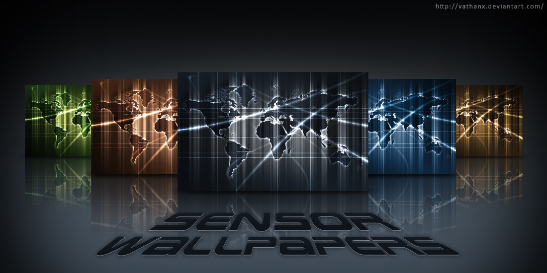 Sensor Wallpapers