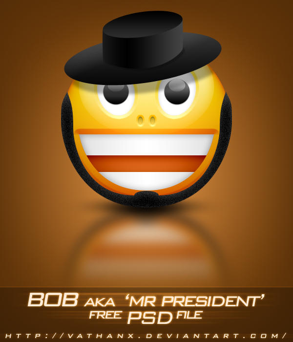 PSD - Bob by Vathanx