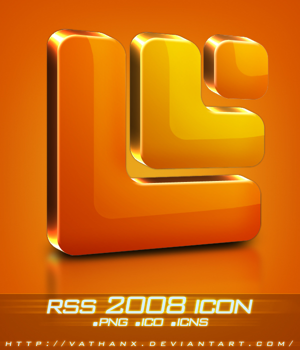RSS 2008
