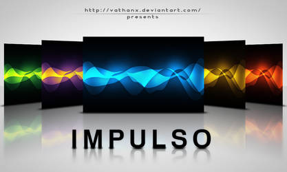 Impulso by Vathanx
