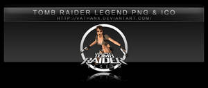 Tomb Raider Legend Icon