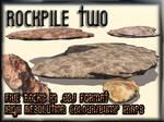 Rockpile Two