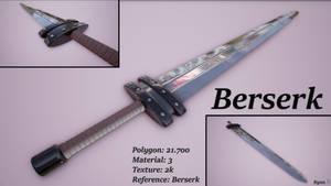 Berserk Sword - Download by RyuuExe