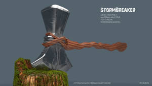 StormBreaker - Download