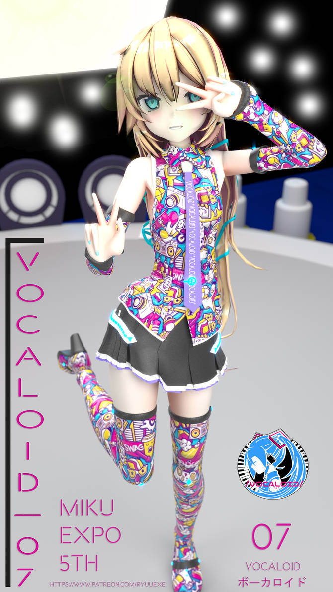 Vocaloid 5 Download - 0425
